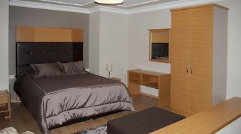 Cihangir Ceylan Suite Hotel photos Room