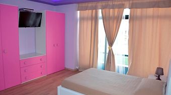 B&B Tirana Smile photos Room