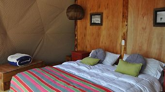 Patagonia Eco Domes photos Room