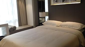 City Join Hotel photos Room