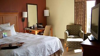 Hampton Inn Norfolk-Naval Base photos Room Standard King Room