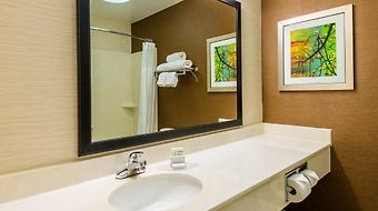 Fairfield Inn Albany University Area photos Room