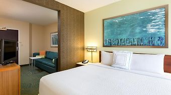 Springhill Suites Austin South photos Room