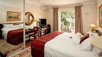 Oasis Luxury Guest House photos Room