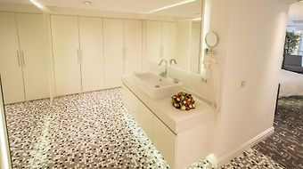 The Elysium Istanbul Mgallery By Accor Group photos Room