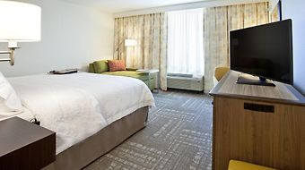 Hampton Inn & Suites - Minneapolis/Downtown, Mn photos Room