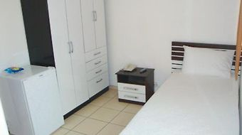 Campos Gerais Hotel photos Room