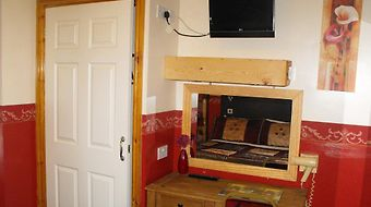 The Cresta Guest House photos Room