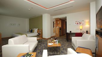 Novotel Dammam Business Park photos Room