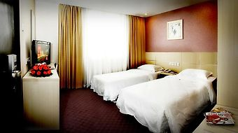 Jiefang Business Hotel photos Room