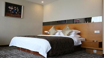 Days Inn Frontier Wuxi photos Room