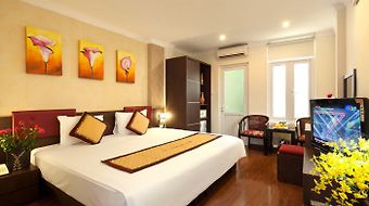 Landmark Hanoi photos Room Deluxe Double