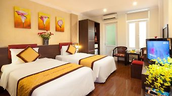 Landmark Hanoi photos Room Deluxe Twin