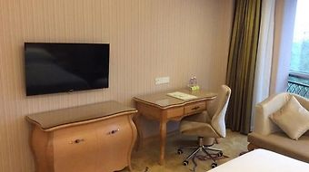Welcome Inn - Dameisha Branch photos Room Deluxe Mountain View King Room
