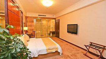 Everbright Hotel photos Room Deluxe King Room