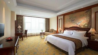 Venus Royal Hot Spring Hotel photos Room Admin King Room