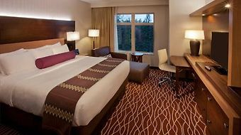 Angel Of The Winds Hotel And Casino photos Room Deluxe King Room