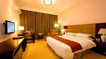 Jin Ye Grand Hotel photos Room Standard King Room