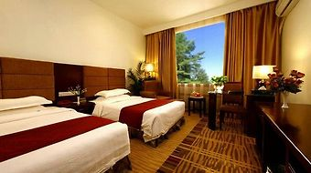 Jin Ye Grand Hotel photos Room Standard Twin Room