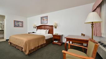 Best Western Inn Of Chandler photos Room