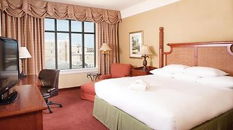 Doubletree By Hilton Hotel & Suites Charleston - Historic Di photos Room
