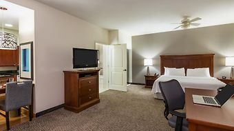 Homewood Suites By Hilton Birmingham-South/Inverness photos Room