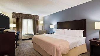 Holiday Inn West Cedar Bluff Rd photos Room