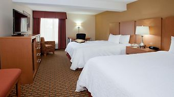 Hampton Inn & Suites Chapel Hill/Durham, Area photos Room