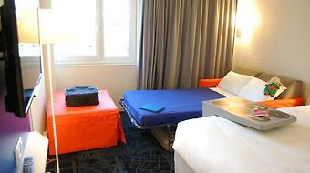Ibis Styles Marseille Provence Aeroport photos Room