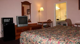 Andrew Johnson Inn photos Room
