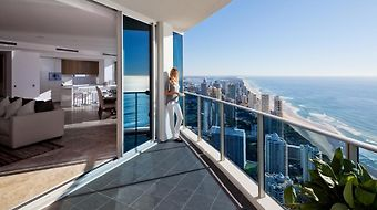 Surfers Paradise Residences Hilton photos Room