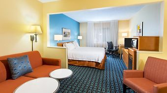 Fairfield Inn Tuscaloosa photos Room