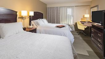 Hampton Inn & Suites Pensacola-University Mall, Fl photos Room