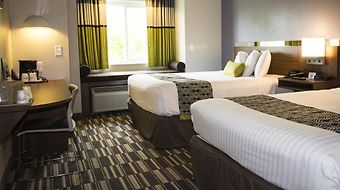 Microtel Inn & Suites By Wyndham Victor/Rochester photos Room