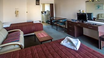 Ascot Motor Lodge photos Room