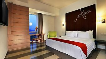 Atria Hotel And Conference Paramount Serpong photos Room