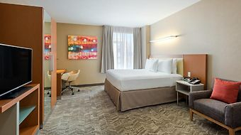 Springhill Suites Louisville Downtown photos Room