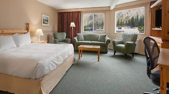 Ramada Whitehorse Hotel photos Room