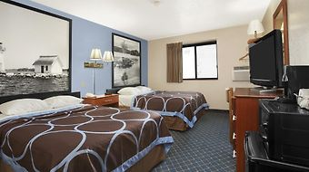 Super 8 Massena Ny photos Room