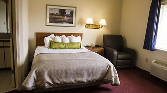 Candlewood Suites Syracuse-Airport photos Room