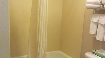 Candlewood Suites Abilene photos Room