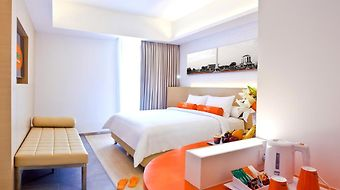 Harris Pontianak photos Room