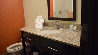 Mainstay Suites Lufkin photos Room