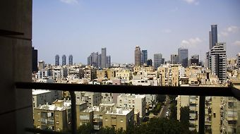 Tel Aviv Towers Apartment photos Room