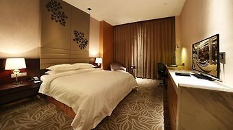 Ningbo East Harbour Hotel photos Room