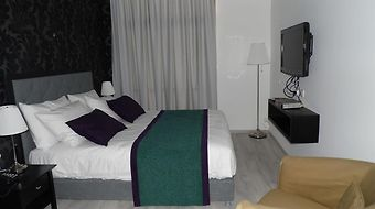 Kikar Hotel photos Room