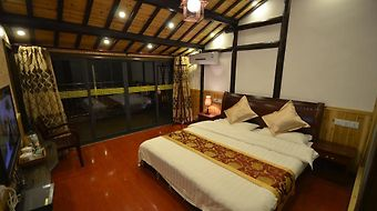 Wuzhen Jinhanghe Inn photos Room
