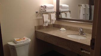 Richland Inn And Suites photos Room