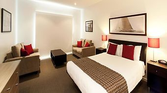 The Waves Serviced Apartments photos Room