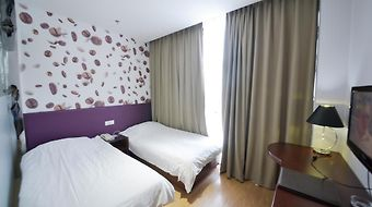 Hengdu Executive photos Room